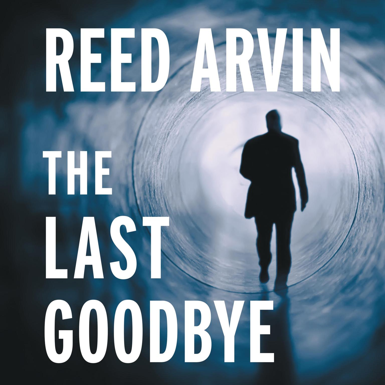 Printable The Last Goodbye Audiobook Cover Art