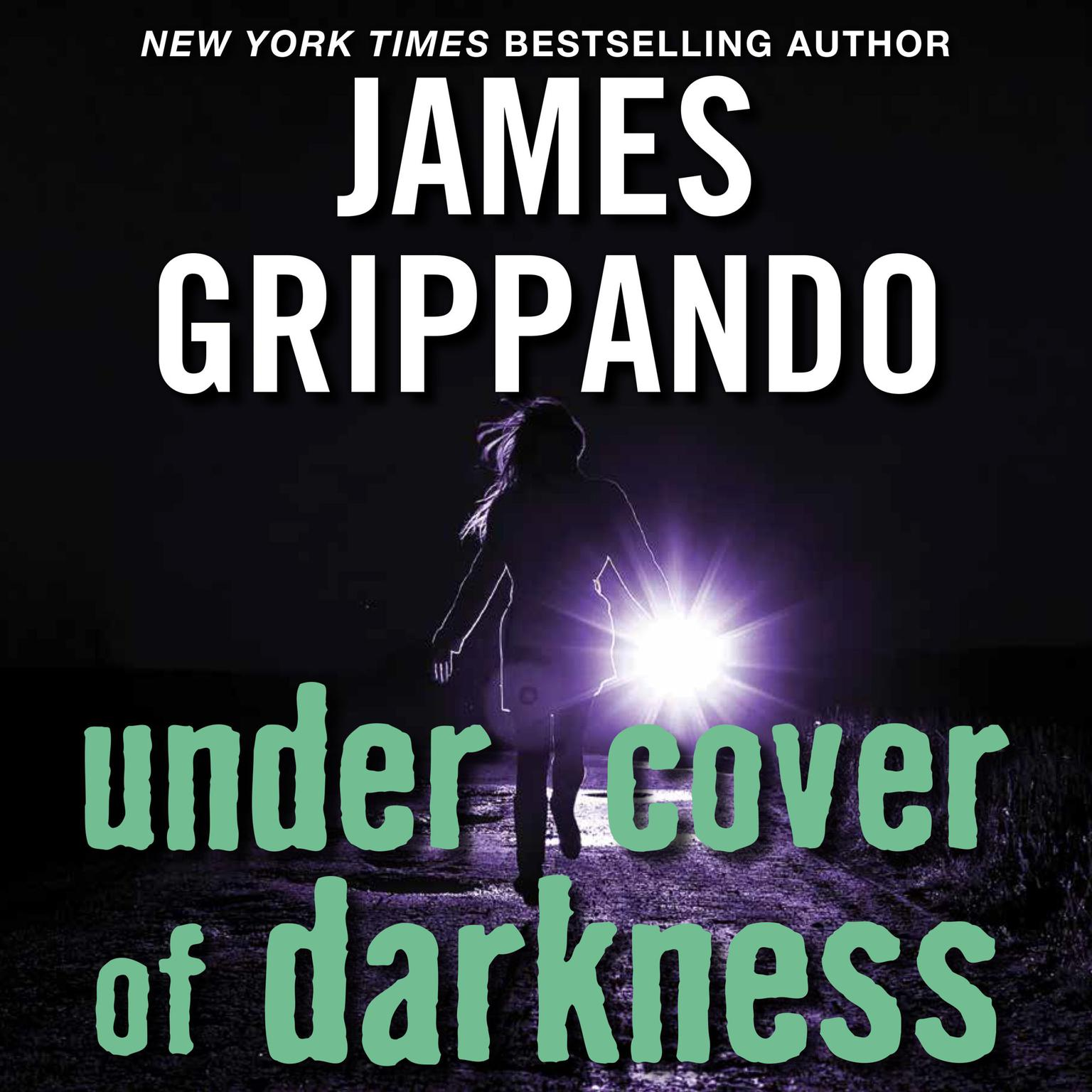download under cover of darkness abridged audiobook by james grippando for just. Black Bedroom Furniture Sets. Home Design Ideas