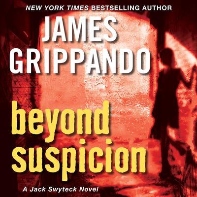 Beyond Suspicion Audiobook, by