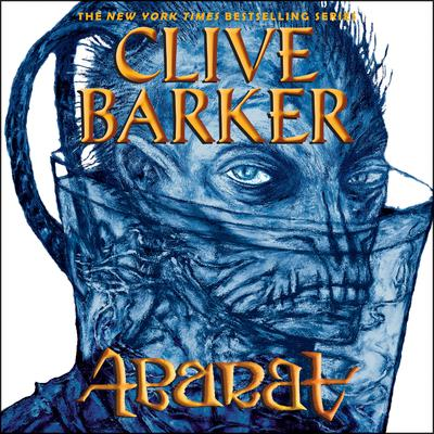 Abarat Audiobook, by Clive Barker