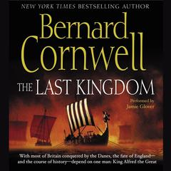The Last Kingdom Audiobook, by Bernard Cornwell