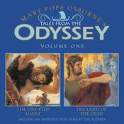 Tales From The Odyssey #1 Audiobook, by Mary Pope Osborne