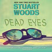 Dead Eyes Audiobook, by Stuart Woods