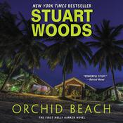 Orchid Beach Audiobook, by Stuart Woods