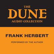 The Dune Audio Collection Audiobook, by Frank Herbert