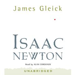 Isaac Newton Audiobook, by James Gleick