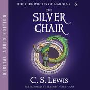 The Silver Chair, by C. S. Lewis