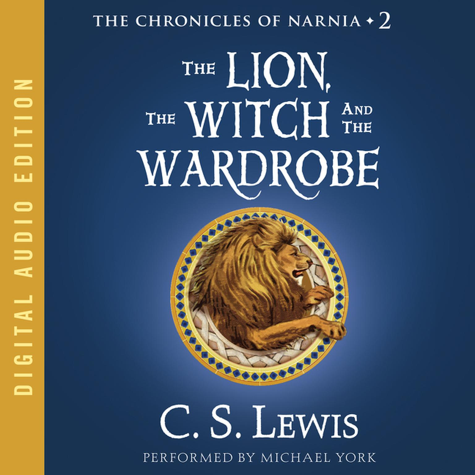hear the lion the witch and the wardrobe audiobook by c s lewis extended audio sample the lion the witch and the wardrobe audiobook by c s lewis