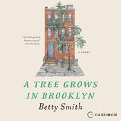 A Tree Grows in Brooklyn Audiobook, by Betty Smith