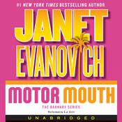Motor Mouth Audiobook, by Janet Evanovich