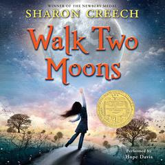 Walk Two Moons Audiobook, by Sharon Creech