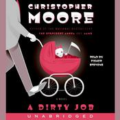 A Dirty Job, by Christopher Moore