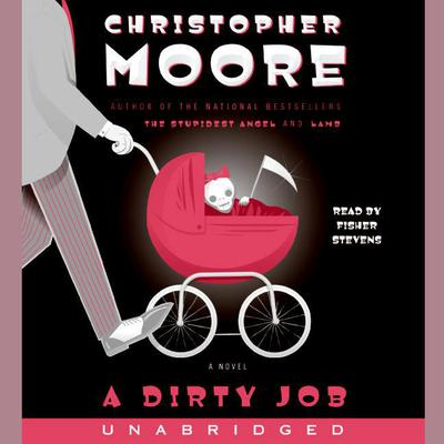 A Dirty Job Audiobook, by Christopher Moore