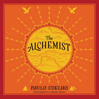The Alchemist Audiobook, by Paulo Coelho