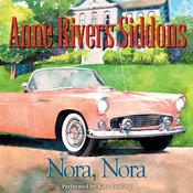 Nora, Nora Audiobook, by Anne Rivers Siddons