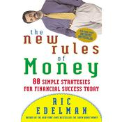 New Rules of Money: 88 Simple Strategies for Financial Success Today Audiobook, by Ric Edelman