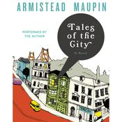 Tales of the City, by Armistead Maupin