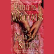 The Reluctant Suitor Audiobook, by Kathleen E. Woodiwiss