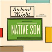 Native Son Audiobook, by Richard Wright