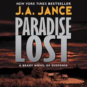 Paradise Lost: A Novel of Suspense, by J. A. Jance