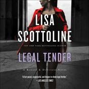 Legal Tender, by Lisa Scottoline