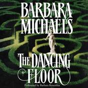 The Dancing Floor, by Elizabeth Peters, Barbara Michaels