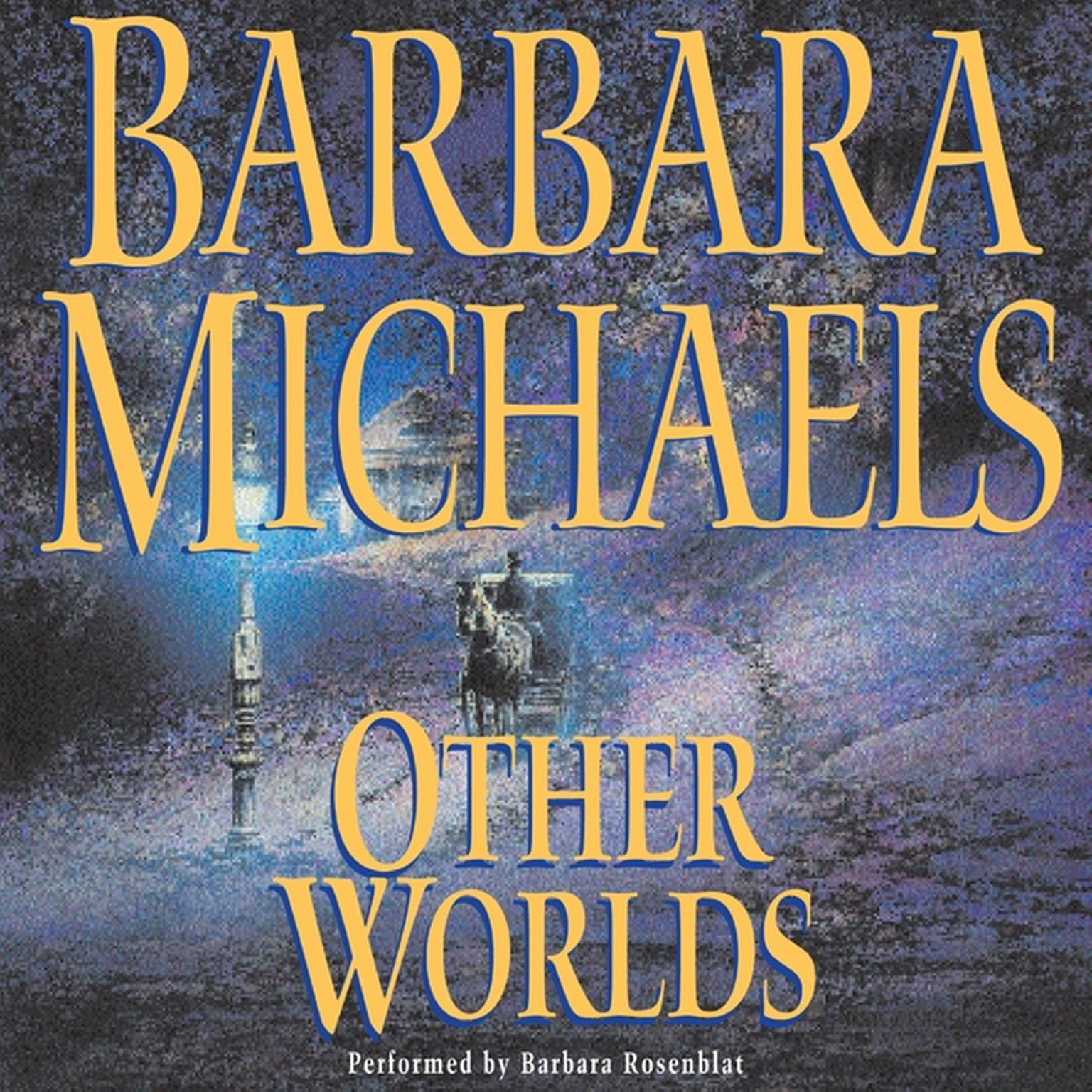 Printable Other Worlds Audiobook Cover Art