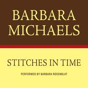 STITCHES IN TIME, by Elizabeth Peters