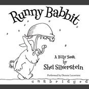 Runny Babbit: A Billy Sook Audiobook, by Shel Silverstein