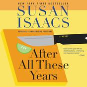 After All These Years Audiobook, by Susan Isaacs