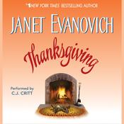 Thanksgiving Audiobook, by Janet Evanovich