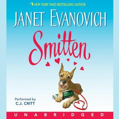 Smitten Audiobook, by Janet Evanovich