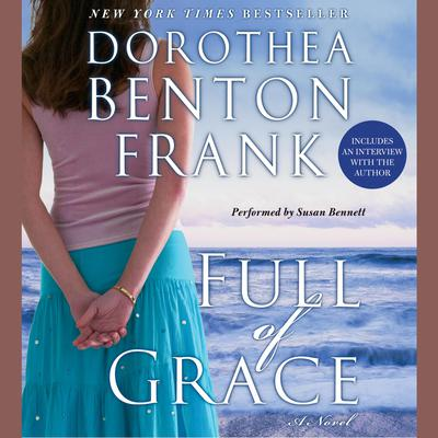 Full of Grace Audiobook, by