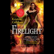 Firelight Audiobook, by Kristen Callihan