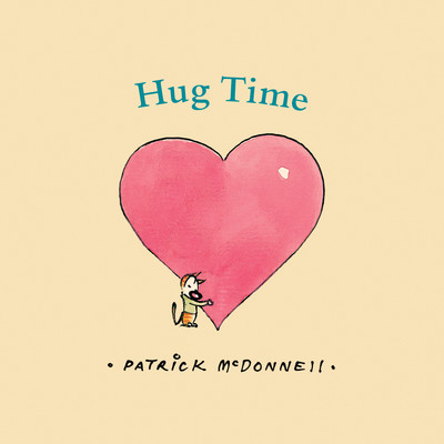 Hug Time Audiobook, by Patrick McDonnell