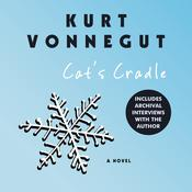 Cats Cradle Audiobook, by Kurt Vonnegut