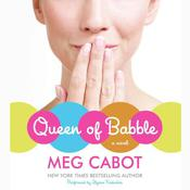 Queen of Babble Audiobook, by Meg Cabot