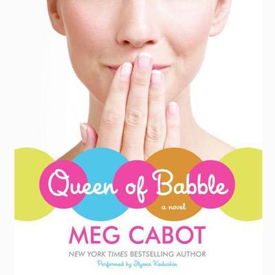 Queen of Babble Audiobook, by