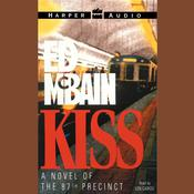 Kiss Low Price Audiobook, by Ed McBain