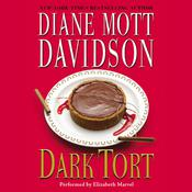 Dark Tort: A Novel of Suspense, by Diane Mott Davidson