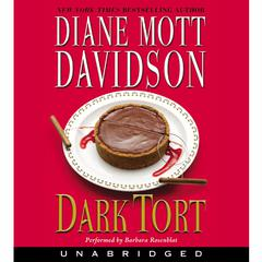 Dark Tort Audiobook, by Diane Mott Davidson