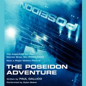The Poseidon Adventure Audiobook, by Paul Gallico