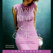 Anybody Out There?, by Marian Keyes