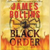 Black Order: A Sigma Force Novel Audiobook, by James Rollins