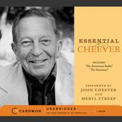 Essential Cheever Audiobook, by John Cheever