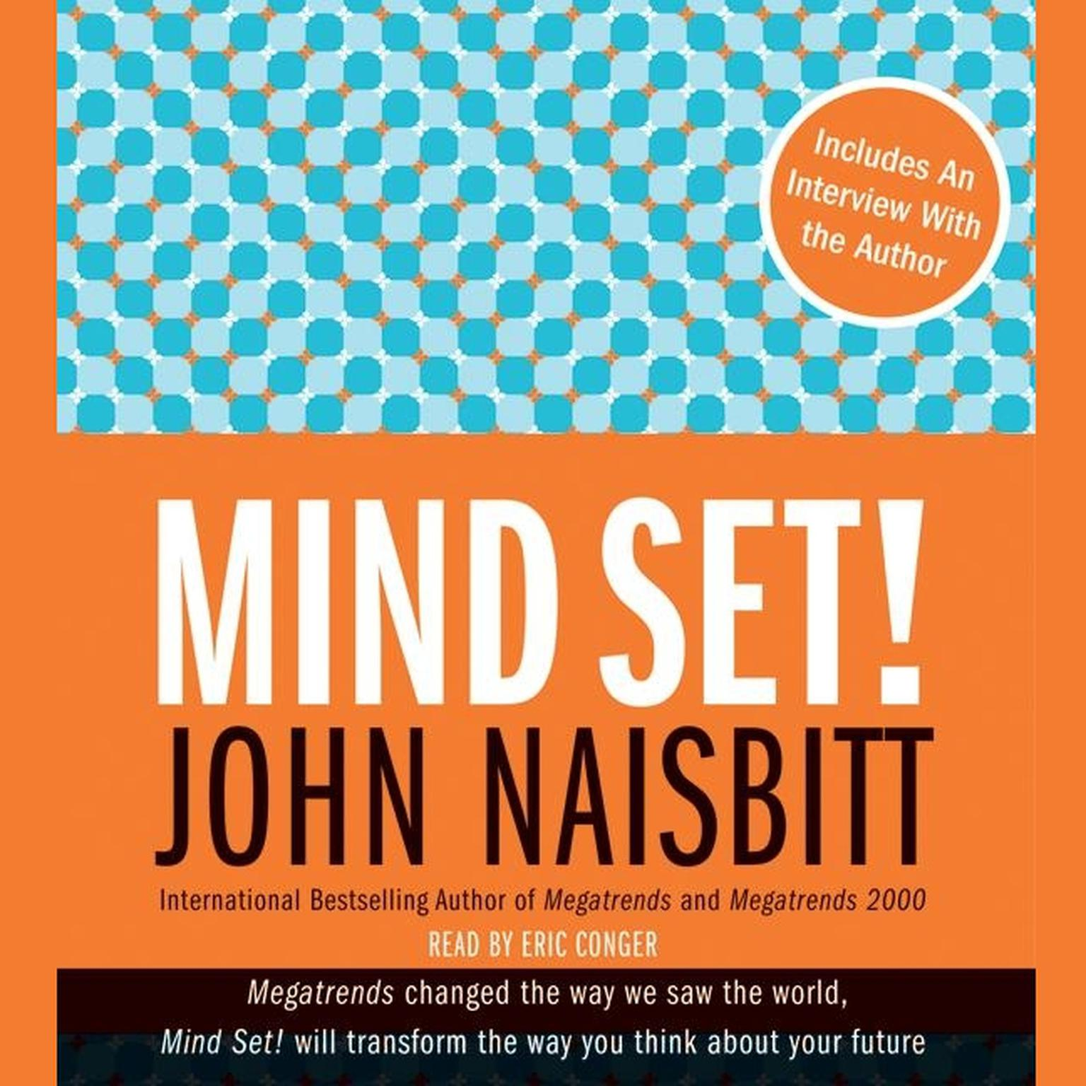 Printable Mind Set!: Reset Your Thinking and See the Future Audiobook Cover Art