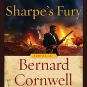 Sharpe's Fury: Barossa, 1811, by Bernard Cornwell