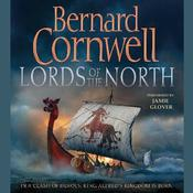 Lords of the North, by Bernard Cornwell