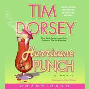Hurricane Punch Audiobook, by Tim Dorsey