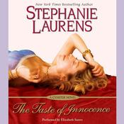 The Taste of Innocence, by Stephanie Laurens
